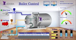 CTQ, Kepware, Control, Software para la automatización industrial / Control, Software for industrial automation