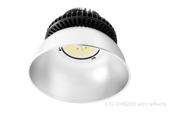 CTQ, HORNER LIGHTING, ILUMINACION / LIGHTING, Circular High Bay