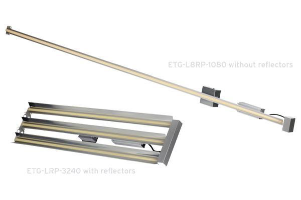 CTQ, HORNER LIGHTING, ILUMINACION / LIGHTING, RP LED LINEARS