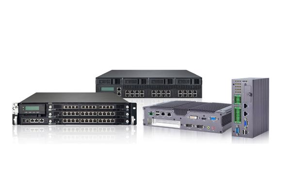 CTQ, Redes Industriales, Lanner / Networking