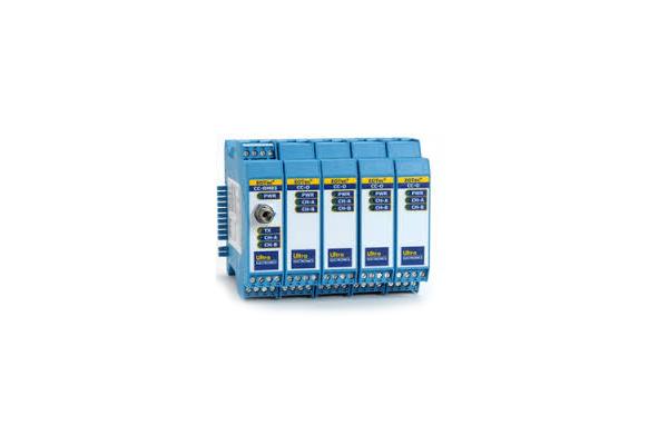 CTQ, Ultra Electronics, redes industriales, cierre de contacto multicanal, fibra optica / Networking, Multi-Channel Contact Closure, fiber optical
