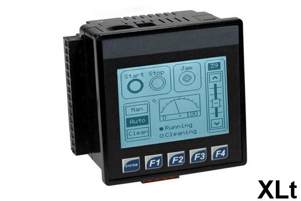 Controlador XLt, Serie XL, Controlador todo en uno / Controller XLt, XL Series, All-in-One Controllers / Horner Automation Group / Horner APG