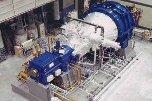 Servicios CTQ-Sistemas de Protección Maquinas Rotativas / CTQ Services - Protection Systems of Rotary Machines